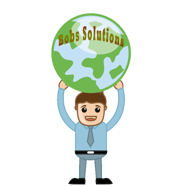 Bobs Solutions Logo